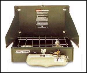 stove-colman-dburner